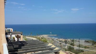 Apartment in Mojacar Playa, Almería