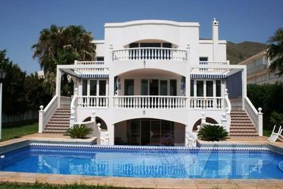 VIP5087: Villa for Sale in Carboneras, Almería