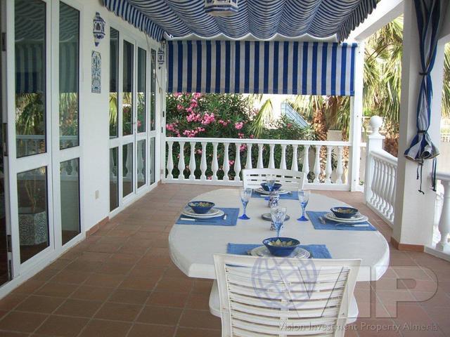 VIP5087: Villa for Sale in Carboneras, Almería