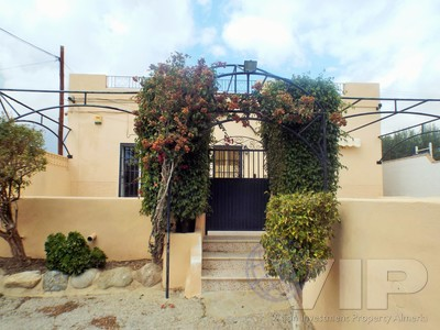 VIP5089: Villa for Sale in Vera, Almería