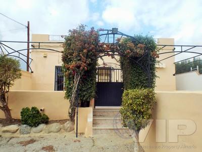 4 Chambres Chambre Villa en Vera