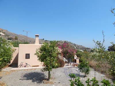 2 Slaapkamers Slaapkamer Villa in Mojacar Playa