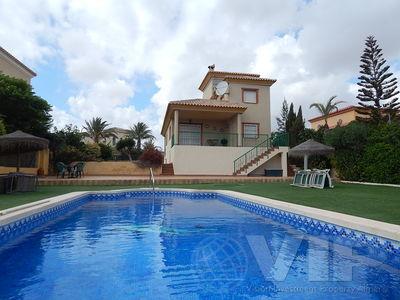 Villa in Vera Playa, Almería