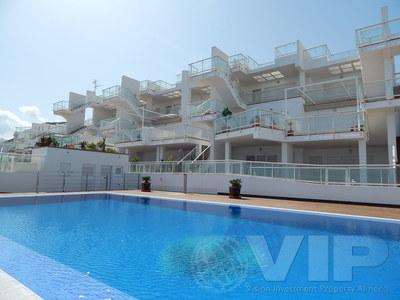 VIP6008: Apartment for Sale in Mojacar Playa, Almería