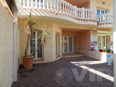 VIP6016: Appartement à vendre en Desert Springs Golf Resort, Almería