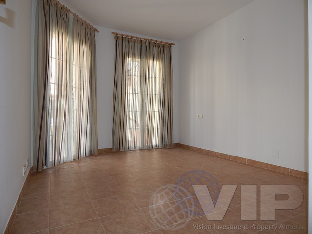 VIP6016: Apartment for Sale in Desert Springs Golf Resort, Almería