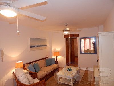 VIP6017: Wohnung zu Verkaufen in Desert Springs Golf Resort, Almería