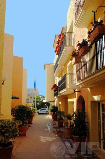 2 Habitaciones Dormitorio Apartamento en Desert Springs Golf Resort