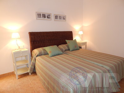 VIP6017: Appartement à vendre en Desert Springs Golf Resort, Almería