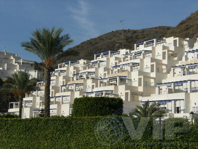 Apartment in Mojacar Playa, Almería