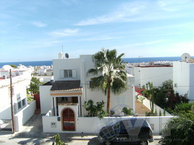 5 Bedrooms Bedroom Villa in Mojacar Playa