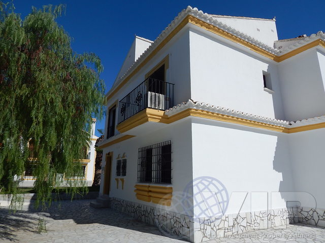 VIP6024: Townhouse for Sale in Vera Playa, Almería