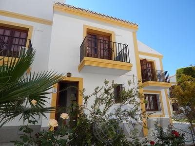 Townhouse in Vera Playa, Almería