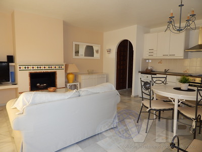 VIP6027: Appartement te koop in Vera Playa, Almería