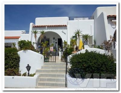 2 Habitaciones Dormitorio Villa en Mojacar Playa