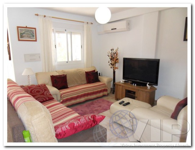 VIP6037: Apartment for Sale in Mojacar Playa, Almería