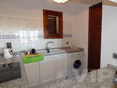 VIP6046: Appartement te koop in Villaricos, Almería