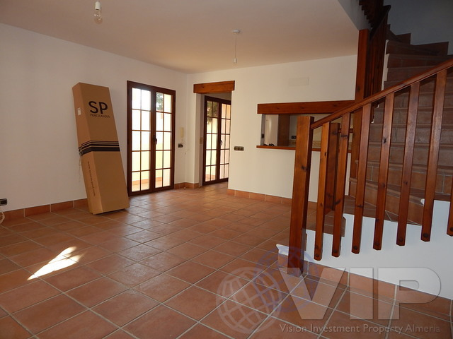 VIP6047: Townhouse for Sale in Villaricos, Almería