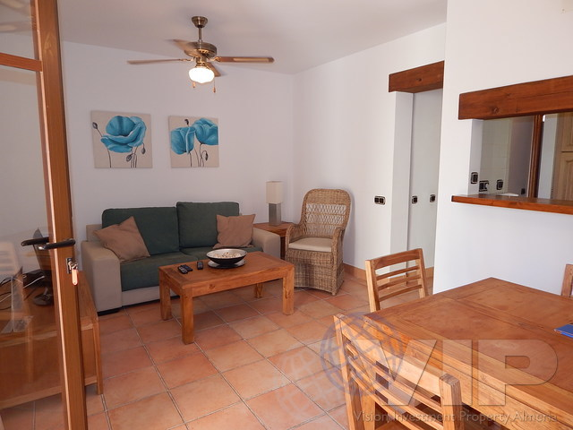 VIP6048: Apartment for Sale in Villaricos, Almería