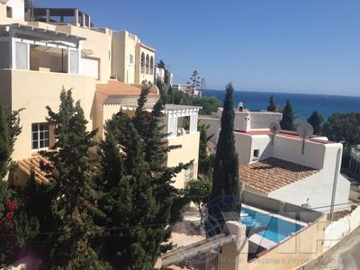 5 Habitaciones Dormitorio Villa en Mojacar Playa