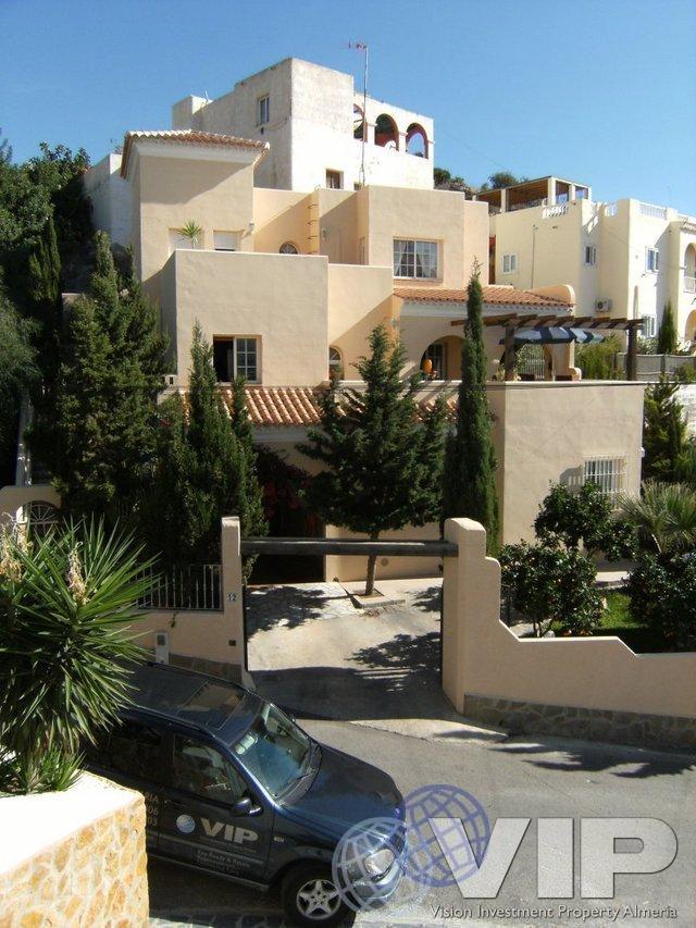 VIP6053: Villa for Sale in Mojacar Playa, Almería