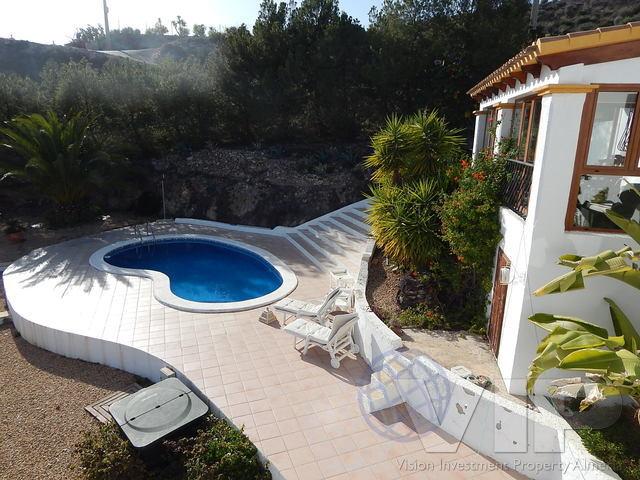 VIP6058: Villa zu Verkaufen in Bedar, Almería