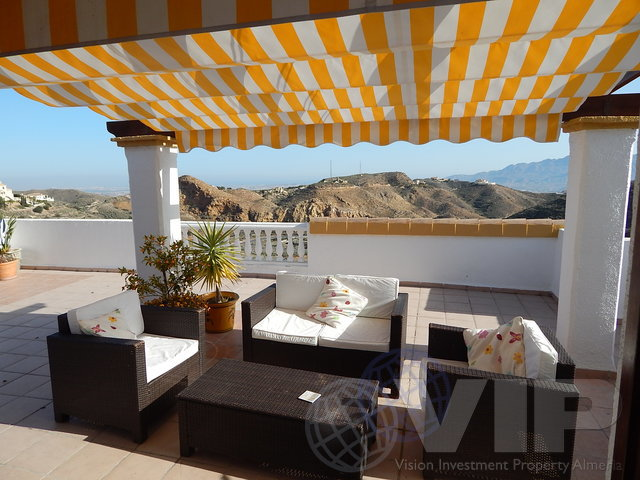 VIP6058: Villa for Sale in Bedar, Almería