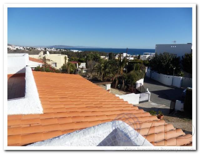 VIP6063NWV: Villa à vendre dans Mojacar Playa, Almería