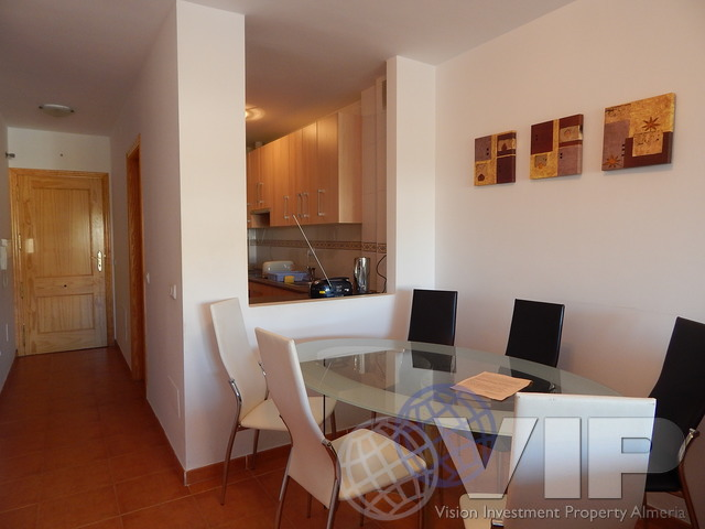 VIP6074: Apartment for Sale in Mojacar Playa, Almería