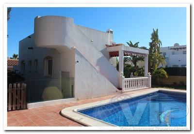 2 Habitaciones Dormitorio Villa en Turre