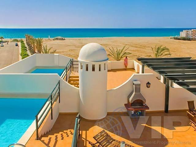 Vip6084 Apartment For Sale In Vera Playa Almer 237 A
