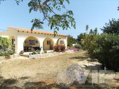 4 Habitaciones Dormitorio Villa en Mojacar Playa