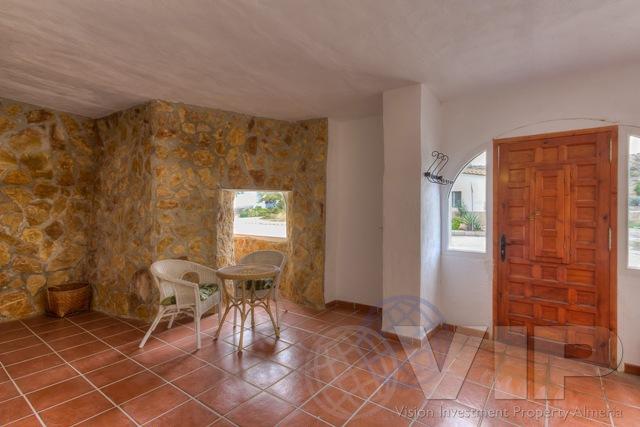 VIP6096: Villa à vendre dans Cuevas Del Almanzora, Almería