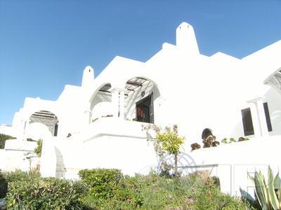2 Schlafzimmer Schlafzimmer Villa in Mojacar Playa
