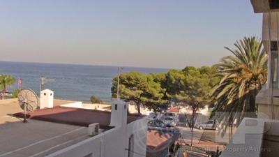 1 Chambre Chambre Appartement en Mojacar Playa