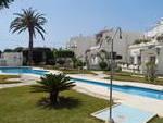 Apartamento en Mojacar Playa