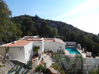 4 Bedrooms Bedroom Villa in Mojacar Playa