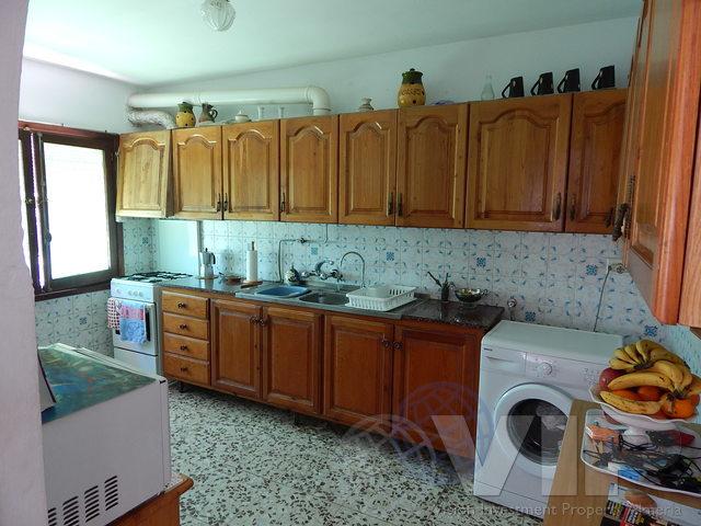 VIP7012: Villa for Sale in Mojacar Playa, Almería