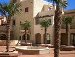 Townhouse in Desert Springs Golf Resort
