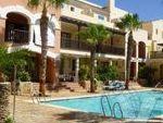 VIP7016: Townhouse for Sale in Desert Springs Golf Resort, Almería