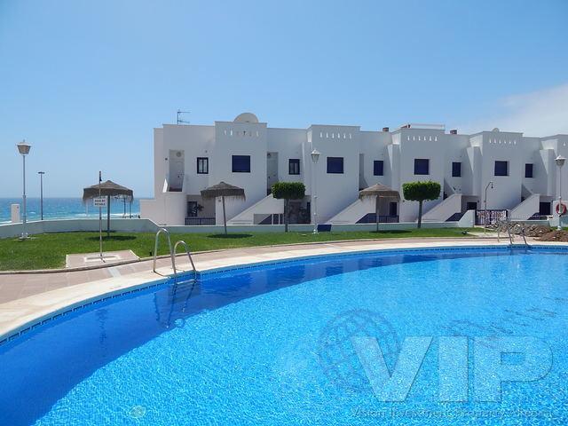 VIP7018: Wohnung zu Verkaufen in Mojacar Playa, Almería