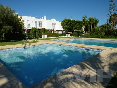 3 Chambres Chambre Maison de Ville en Mojacar Playa