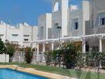 Stadthaus in Vera Playa