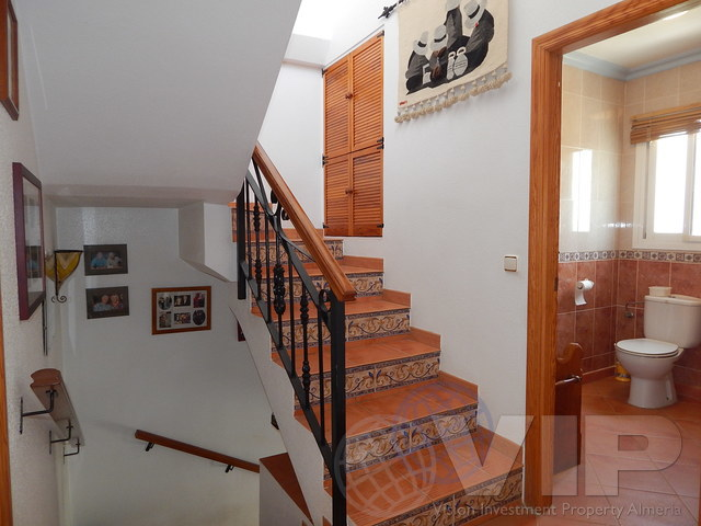 VIP7045: Townhouse for Sale in El Calon, Almería