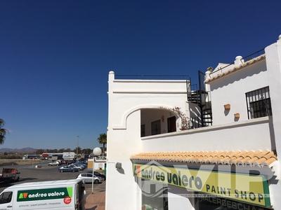 2 Chambres Chambre Appartement en Vera Playa
