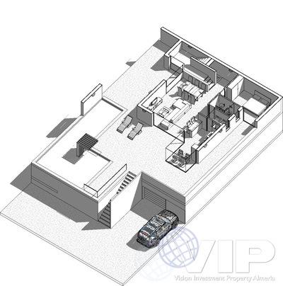 VIP7050: Villa en Venta en Mojacar Playa, Almería
