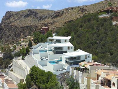VIP7050: Villa for Sale in Mojacar Playa, Almería