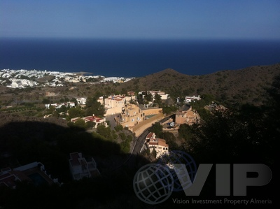 VIP7050: Villa for Sale in Mojacar Playa, Almería