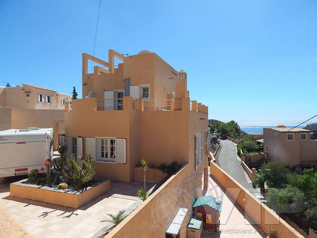 VIP7057: Villa zu Verkaufen in Mojacar Playa, Almería