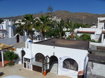 VIP7061NWV: Villa for Sale in Mojacar Playa, Almería